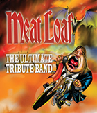 To Hell and Back - Meat Loaf Tribute Band
